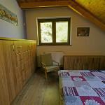 chata Kováčová - izba (b) 3P
