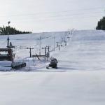 SNOWPARK 06 cieľ