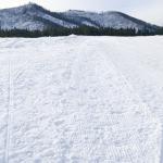 SNOWPARK 01 štart